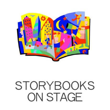 Storybooks on Stage | The Denver Ear