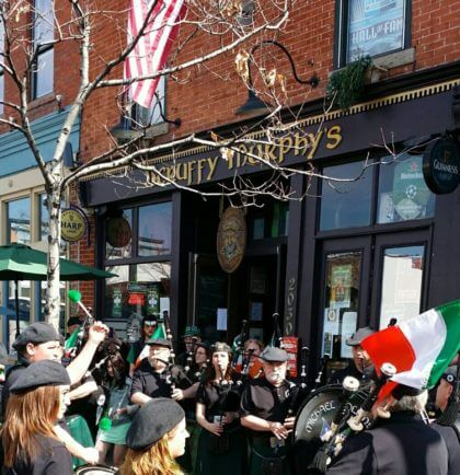Scruffy Murphy's Irish Pub | The Denver Ear