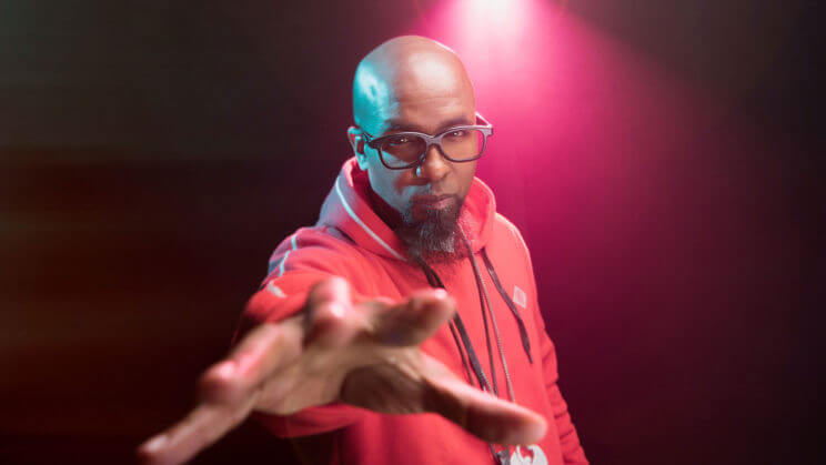 Tech N9ne | The Denver Ear