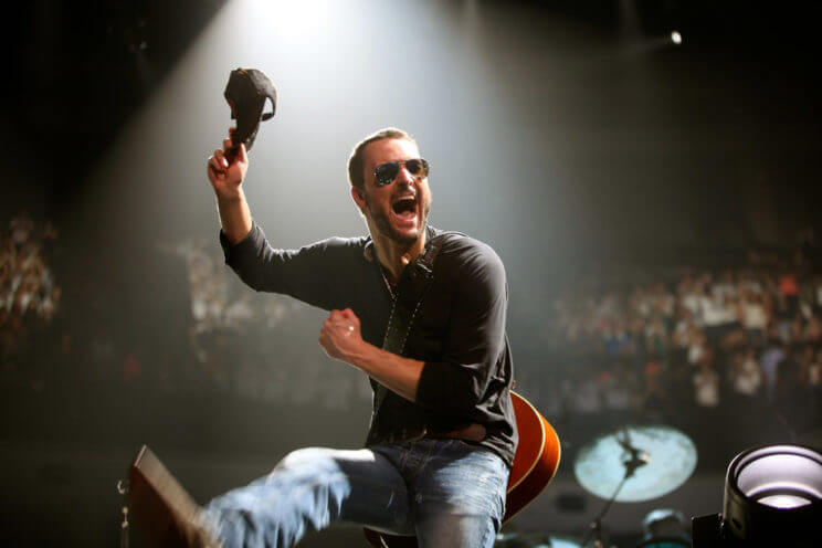Eric Church | The Denver Ear
