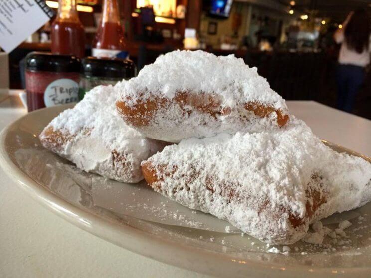 Sassafras American Eatery | The Denver Ear