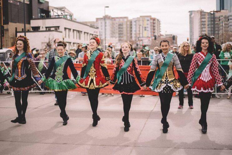 Denver St. Patrick's Day Parade | The Denver Ear