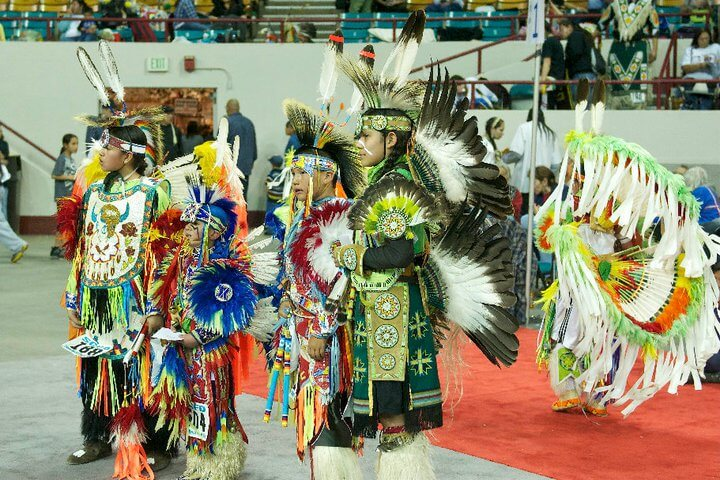 Denver March Powwow | The Denver Ear