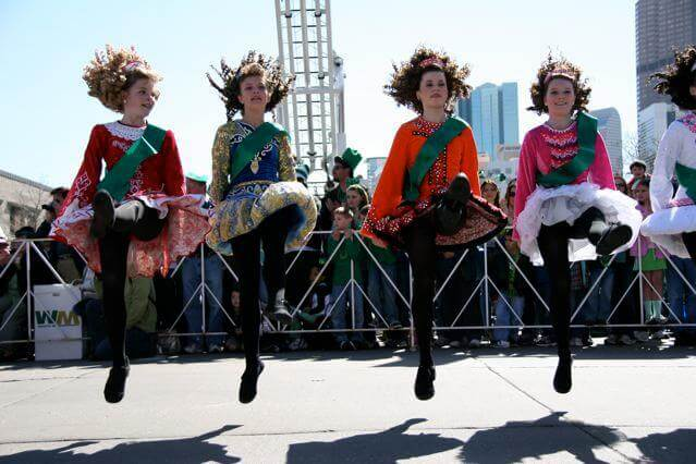 McTeggart Irish Dancers | The Denver Ear