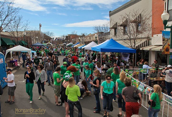 Historic Olde Town Arvada | The Denver Ear
