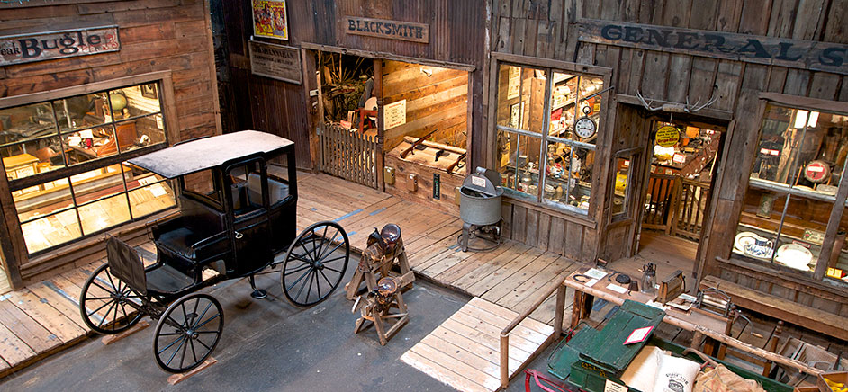 12 Best Undiscovered Colorado Museums to Visit | The Denver Ear