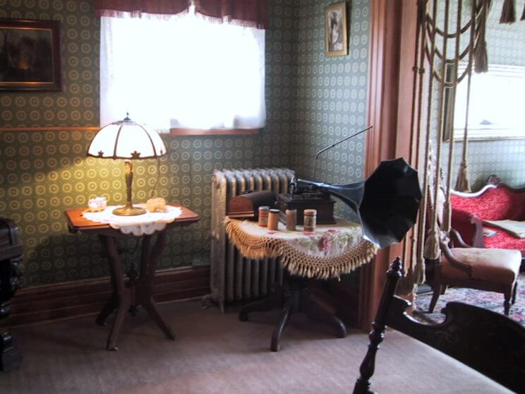 Old Homestead House Museum   The Denver Ear