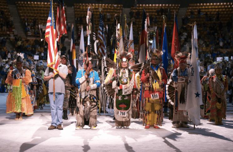 Denver March Powwow | The Denver Ear