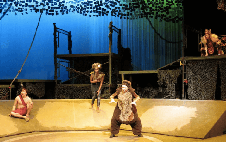 The Jungle Book | Denver Children's Theatre | The Denver Ear