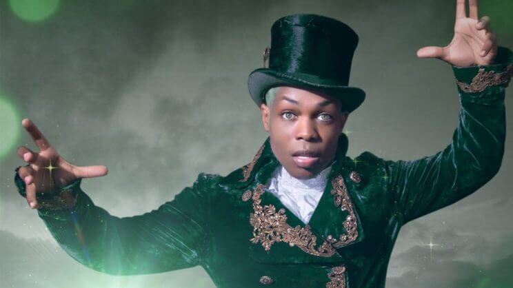 Todrick Hall Presents: Straight Outta Oz | The Denver Ear