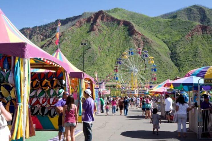Strawberry Days Festival | The Denver Ear
