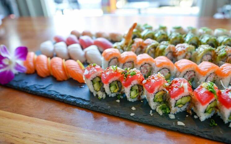 Hapa Sushi Grill & Saki Bar | The Denver Ear