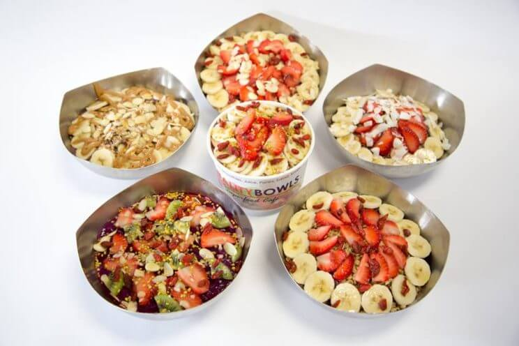 Vitality Bowls | The Denver Ear