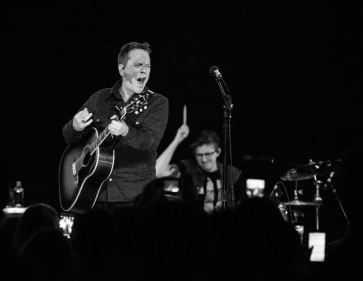 Kiefer Sutherland | The Denver Ear