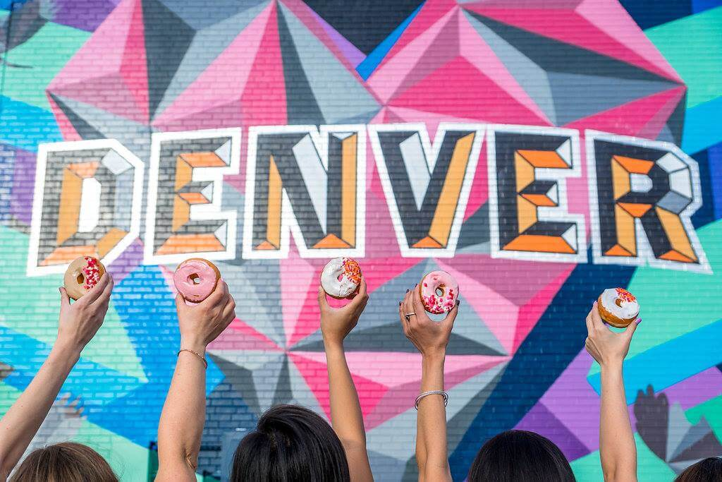 29 Things to do in Denver this May 2017 | The Denver Ear