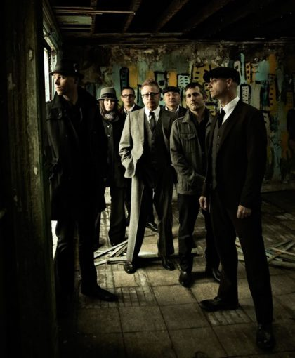 Flogging Molly | The Denver Ear