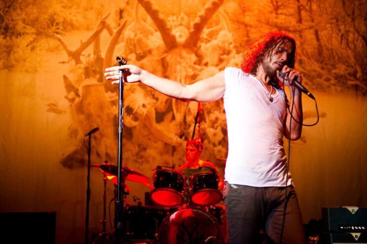 Soundgarden | The Denver Ear