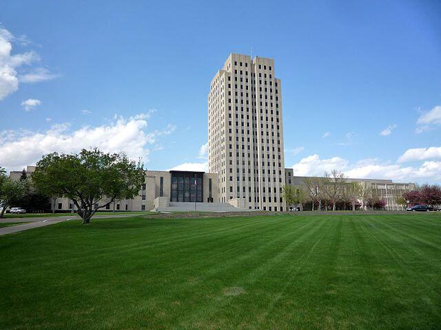 North Dakota | The Denver Ear