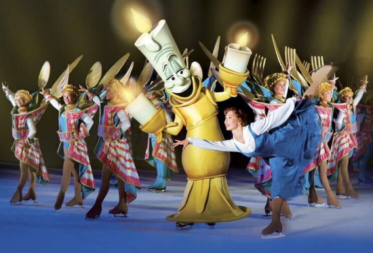 Disney On Ice | The Denver Ear