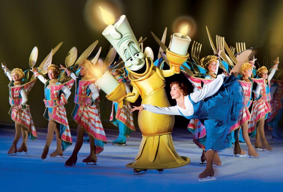 Disney On Ice | The Denver Ear