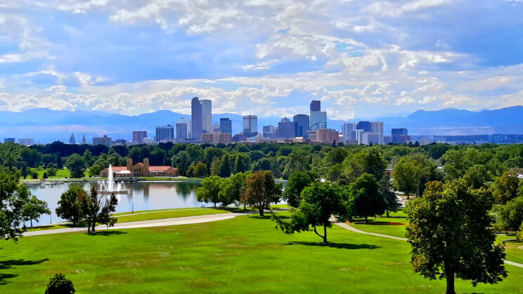 Colorado Named One Of The Best States For Business in America | The Denver Ear