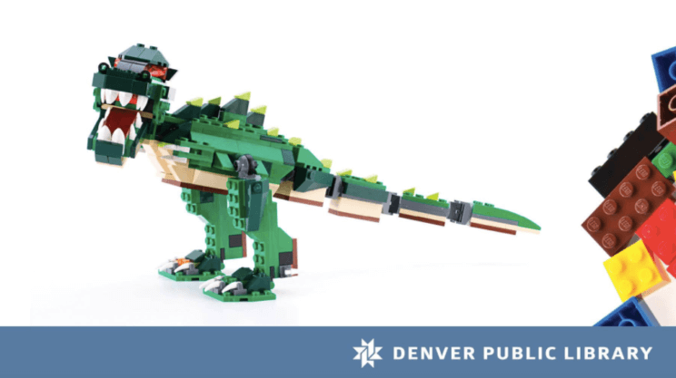 2017 LEGO® Building Contest | The Denver Ear
