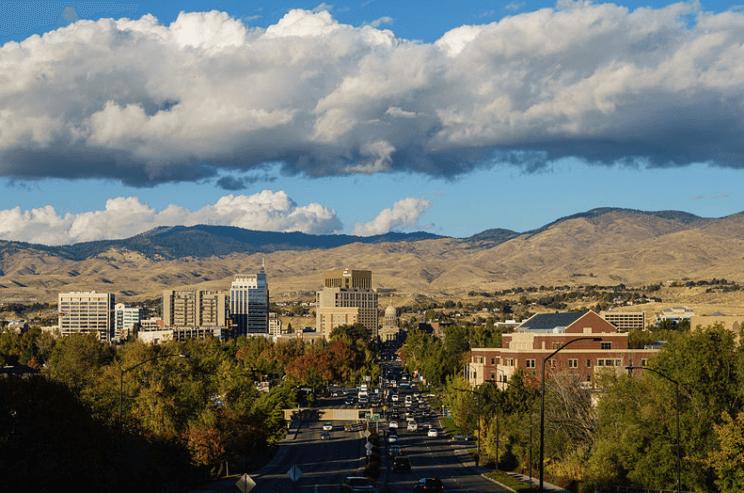 Idaho | The Denver Ear