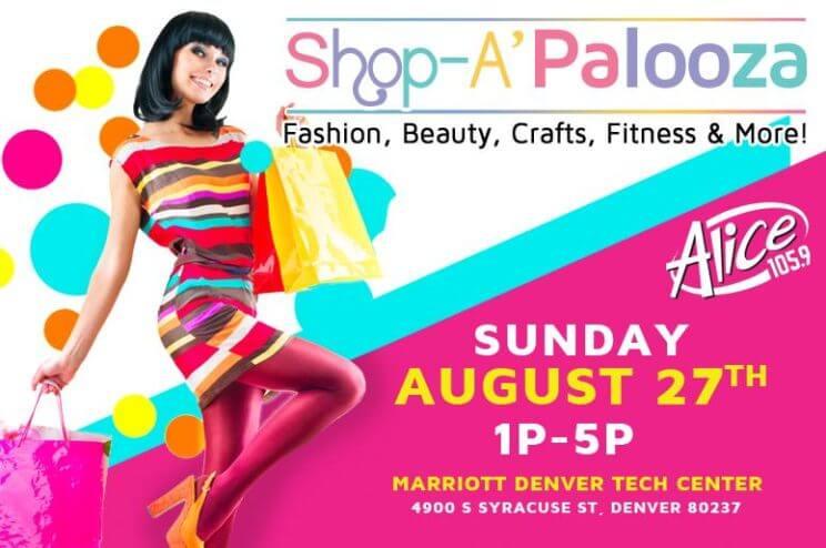 Shop-A-Palooza | The Denver Ear