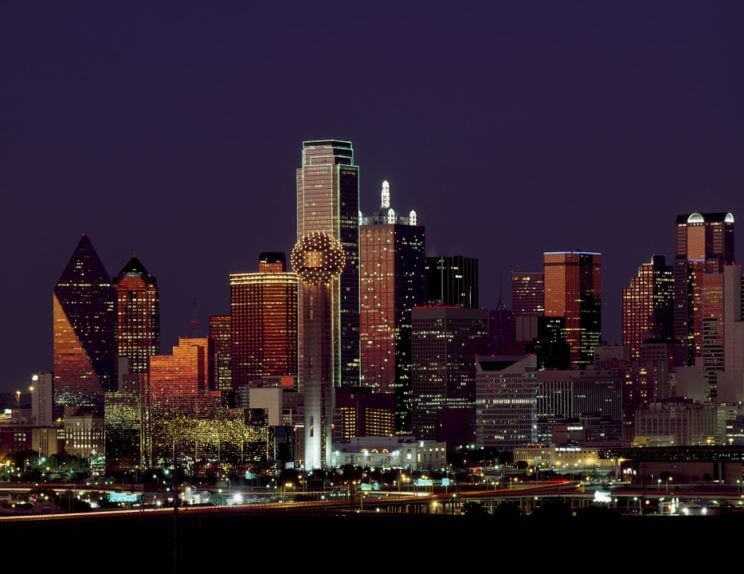 Texas | The Denver Ear