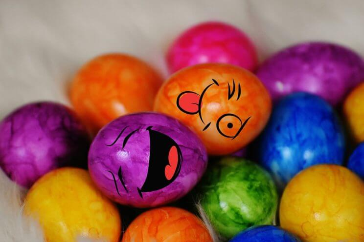 KidX Club Easter Eggstravaganza   The Denver Ear