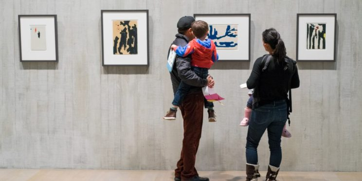 Clyfford Still Museum | The Denver Ear
