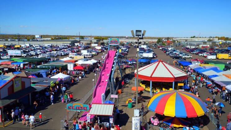 Mile High Flea Market | The Denver Ear