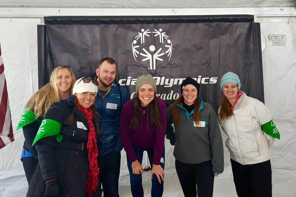 Special Olympics Colorado Young Professionals Board | The Denver Ear