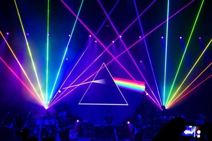 Brit Floyd | The Denver Ear