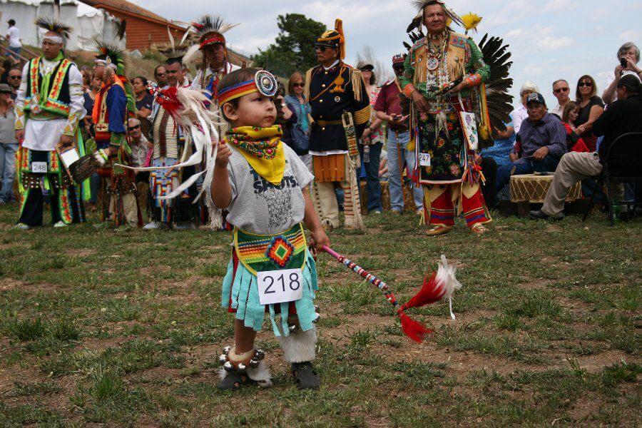 Indian Market & Powwow   The Denver Ear