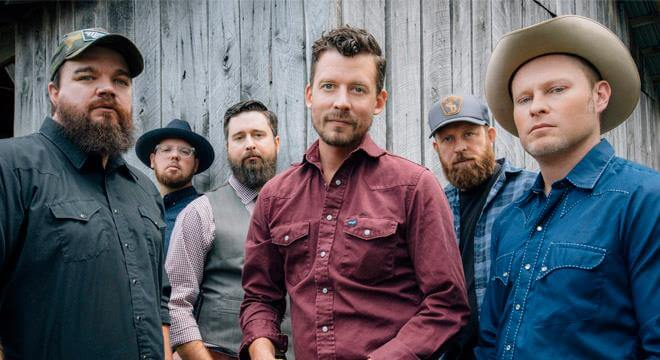The Turnpike Troubadours | The Denver Ear
