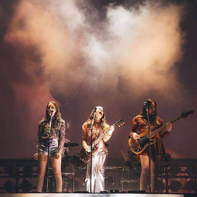 HAIM | The Denver Ear