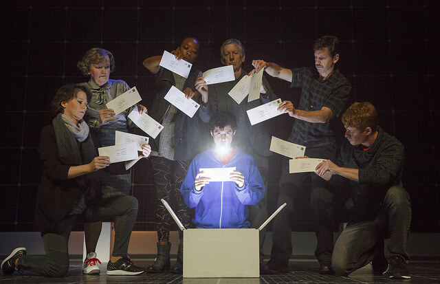 The Curious Incident of the Dog in the Night-Time | The Denver Ear