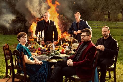 The Decemberists | The Denver Ear