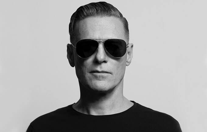Bryan Adams | The Denver Ear