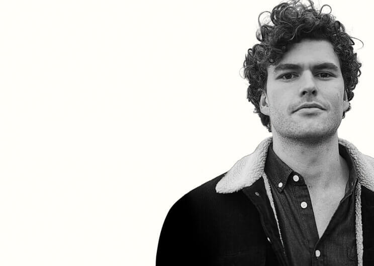 Vance Joy | The Denver Ear