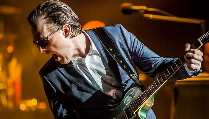 Joe Bonamassa | The Denver Ear
