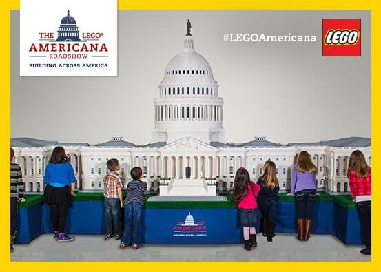 The LEGO® American Roadshow | The Denver Ear