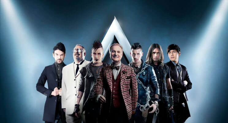 The Illusionists – Live From Broadway | The Denver Ear