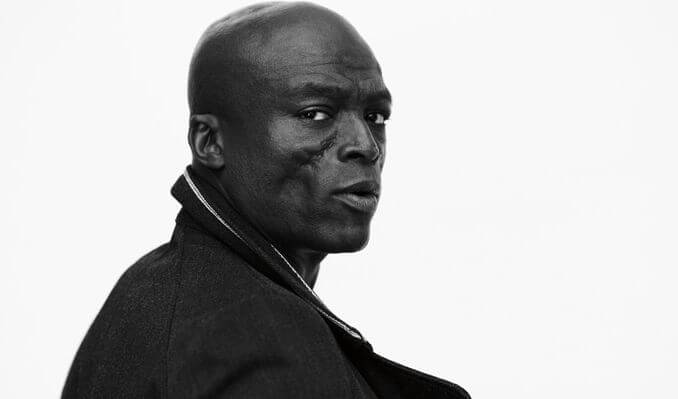 Seal with the Colorado Symphony | The Denver Ear