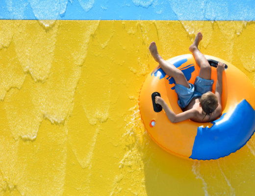 Outdoor Pools, Water Parks & Splash Pads in the Denver Area | The Denver Ear