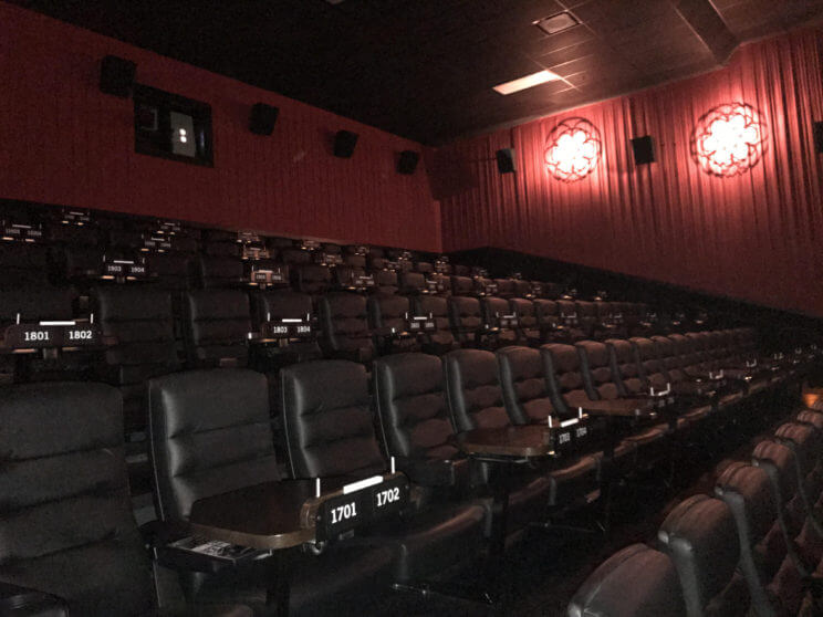 Food And Drink: Alamo Drafthouse Sloans Lake Now Open