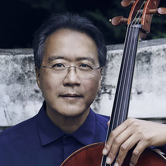 Yo-Yo Ma | The Denver Ear