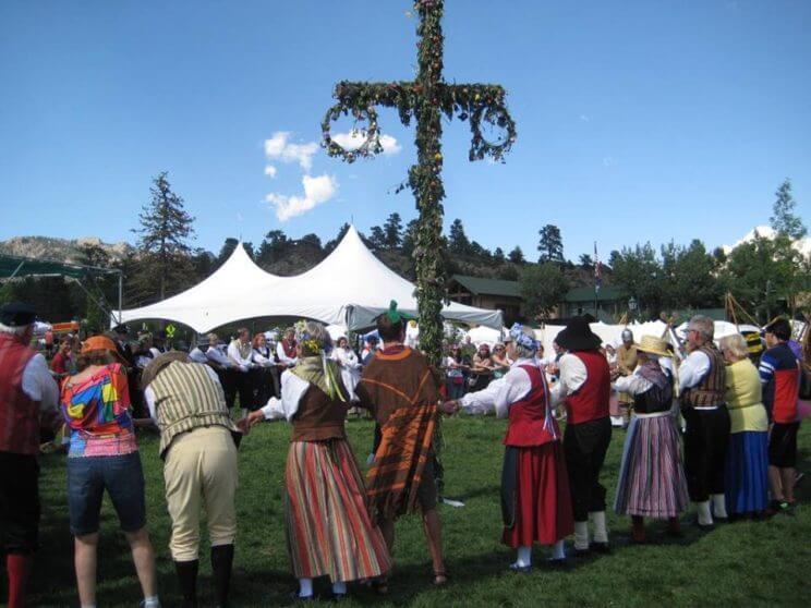 Scandinavian Midsummer Festival | The Denver Ear