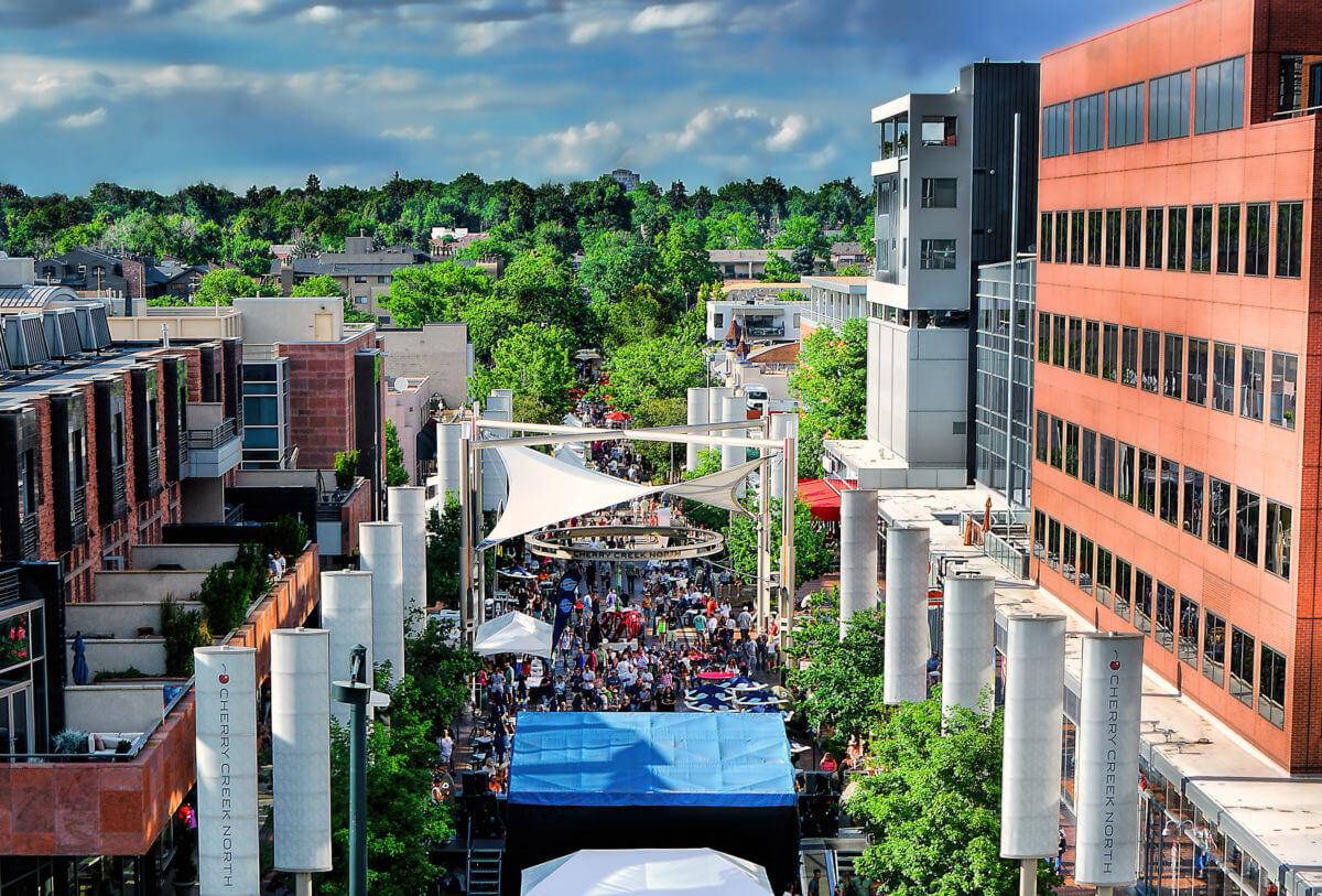 Cherry Creek Arts Festival | The Denver Ear